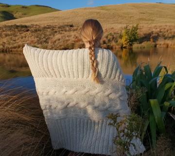 Village Blanket Kit